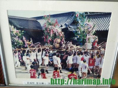 賀茂神社まつり