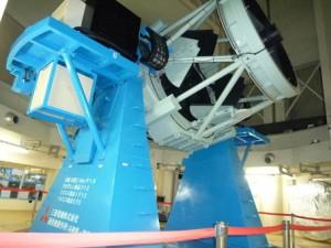 ◎2m望遠鏡(愛称:なゆた望遠鏡)