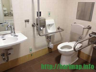 本竜野駅が新しくなっていた!多目的トイレ【たつの市龍野町中村】