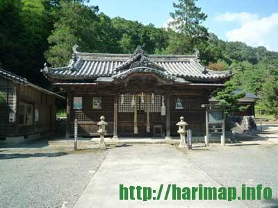 宮内天満神社