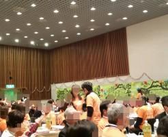 全日本認知症ソフトボール大会