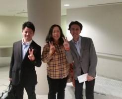 NHKハートフォーラム「認知症700万人当事者が拓く新時代」に行ってきました。